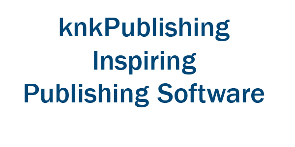 Wordpress - Inspiring Publishing Software Text
