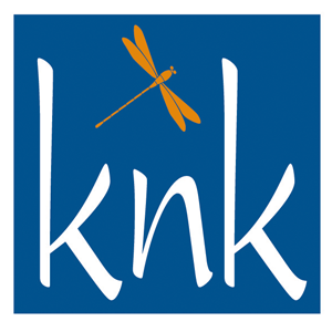 knkPublishing Logo