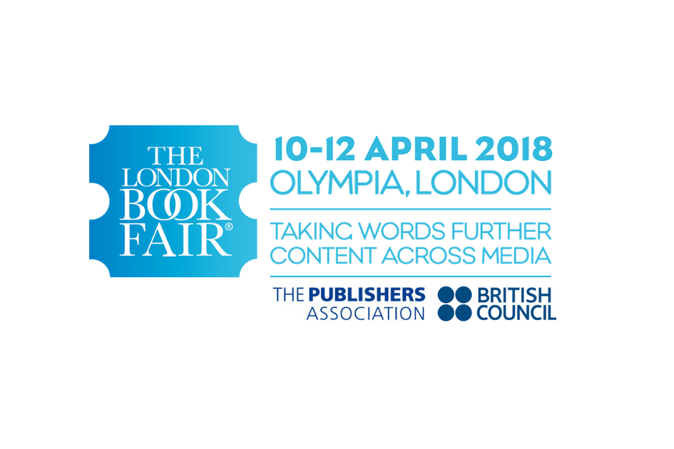London Bookfair 2018